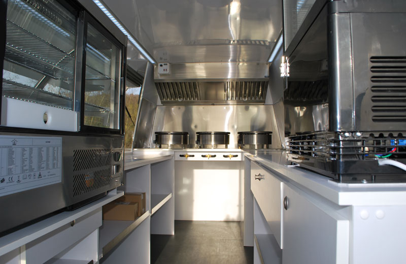 camion creperie