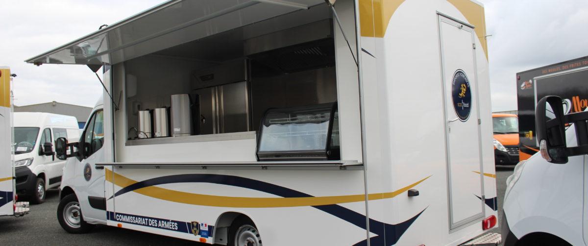 Camion Cuisine - Gruau Food Trucks